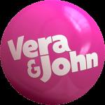 Vera John casino bonus free spins