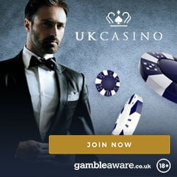 UK Casino no deposit bonus free money